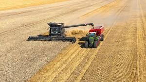Warum Strafzölle amerikanischen Bauern die Laune verderben