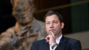 """""""Superreiche"""" sollen für SPD-Sozialreform bezahlen"""