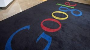 Höchststrafe für Google