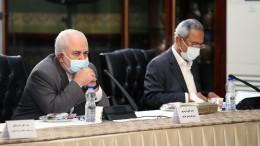 Wieder Berichte über Explosionen in Iran