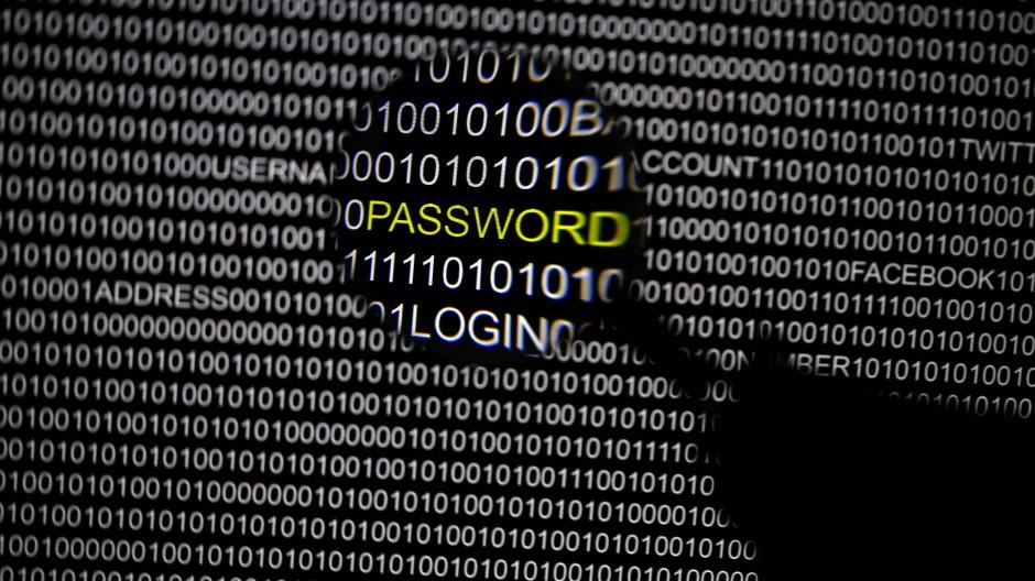 E-Mail-Passwörter sollen den Behörden im Kampf gegen Rechtsextremismus weiterhelfen.