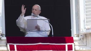 Papst Franziskus bedauert Entscheidung zu Hagia Sophia