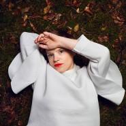 """Die irische Sängerin Wallis Bird hat im Herbst das Album """"Woman"""" herausgebracht."""