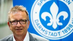 Mit Norbert Meier zurück zum Fußballmärchen