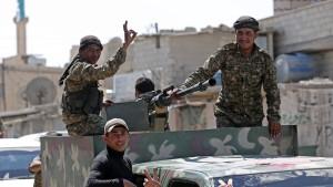 Amerikas Militär will Kämpfer am Boden besser schützen