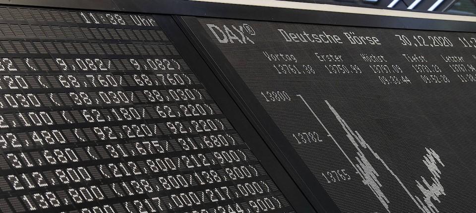 Soll die Aktienrente kommen?