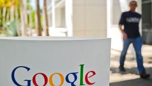 Google und Co. warnen vor Zweiklassen-Internet