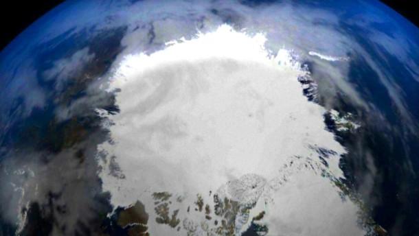 Wie schmelzende Polkappen Inseln bedrohen