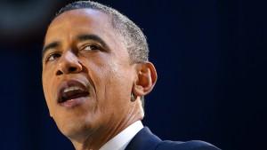 Obama plant Alleingang
