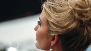 Die wahre First Lady