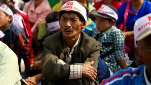 Die große Wut auf China