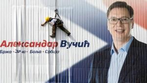 Wie Serbiens Regierungschef seine Macht ausbaut
