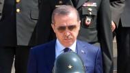 Offiziere von Putschvorwurf freigesprochen