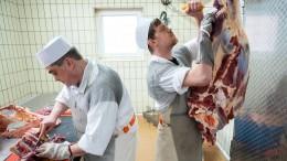 Warum die Metzgereien in Deutschland sterben