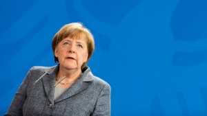 Warum mied Merkel Erdogans goldene Brücke?