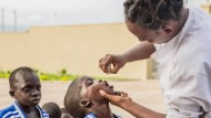 Unicef fürchtet Tod von 69 Millionen Kindern bis 2030