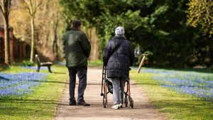 """""""Für Pensionsanleger sind Aktien unerlässlich"""""""