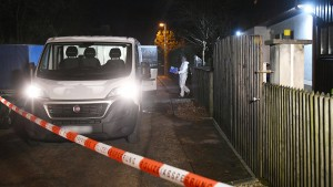 Polizei findet drei Tote in Haus in Starnberg