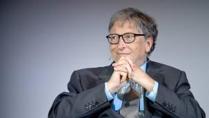 Wer ist William H. Gates?