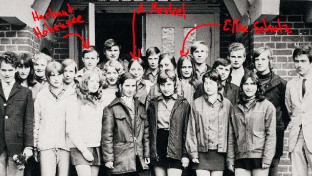 Die Generation Merkel