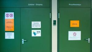 Karlsruhe weist Klage auf Videoübertragung ab