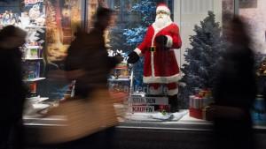 Verkäuferin klärt Mädchen über Weihnachtsmann auf – und verliert Job