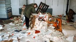 """Am Ende verliert die Stasi immer"""