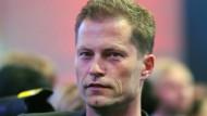 """Schauspieler Til Schweiger zeigt seinen Hintern gleich viermal im neuen """"Tatort"""""""
