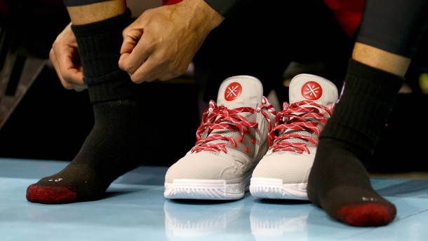 Clippers-Sponsoren ziehen sich zurück