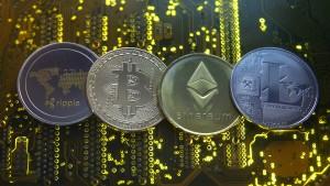 Bitcoin brauchen staatliche Kontrolle