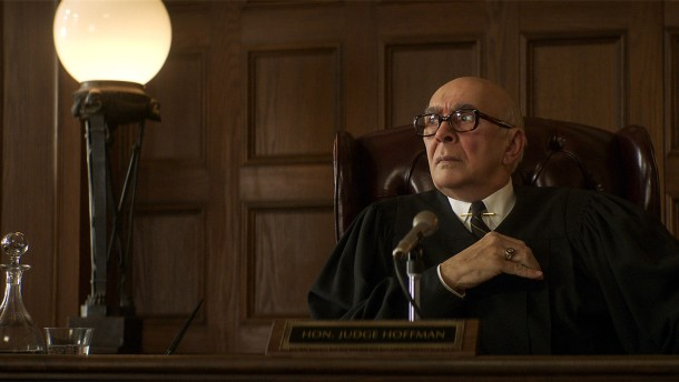 """""""The Trial of the Chicago 7"""""""
