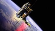 Der Fahrstuhl in den Weltraum