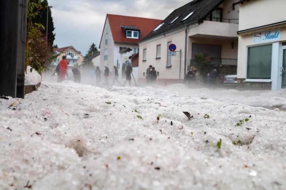 Unwetter Aktuell Hessen
