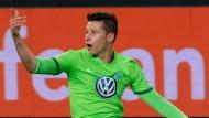 Von Wolfsburg nach Paris?
