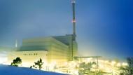 Wie viele Milliarden muss der Bund für den Atomausstieg zahlen?