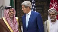 Fatwa gegen IS-Terroristen erlassen