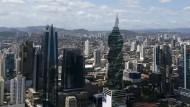 Legaler Zufluchtsort: Wer eine Briefkastenfirma in Panama City eröffnet, macht sich nicht strafbar.