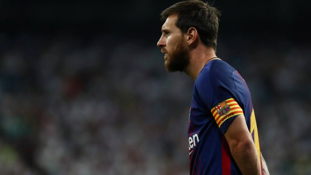 Spaniens Sportler reagieren bestürzt
