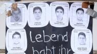 Zweiter verschwundener Student identifiziert