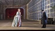 """Wiederaufgenommen: Brigitte Fassbaenders """"Capriccio"""" an der Oper Frankfurt"""