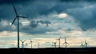 Wer bezahlt für die Energiewende?