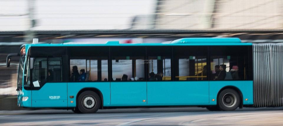 Nach Schlichtung Mehr Lohn Für Hessens Busfahrer