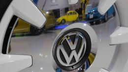 Volkswagen muss weitere Millionenstrafe in Kanada zahlen