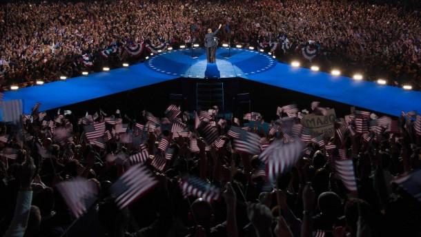"""Obama: """"Das Beste kommt noch"""""""