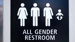 Unisex-Toiletten für alle?