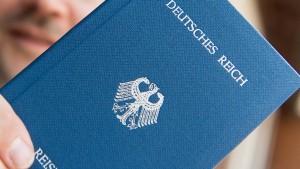 Mehr hessische Reichsbürger