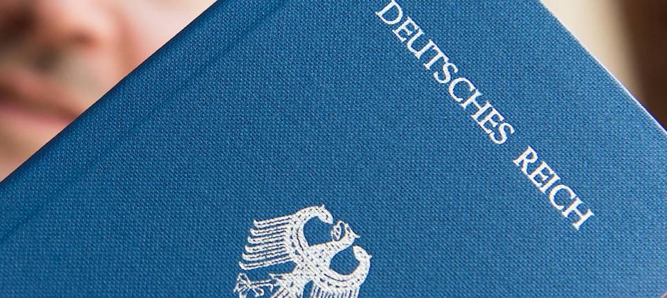Reichsbürger Hessen