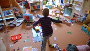 CDU-Politiker fordert mehr Kindergeld für Großfamilien