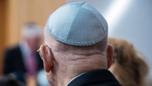 """""""Antisemitismus ist wieder salonfähig geworden"""""""