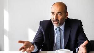 Braucht Deutschland eine neue Außenpolitik, Herr Nouripour?
